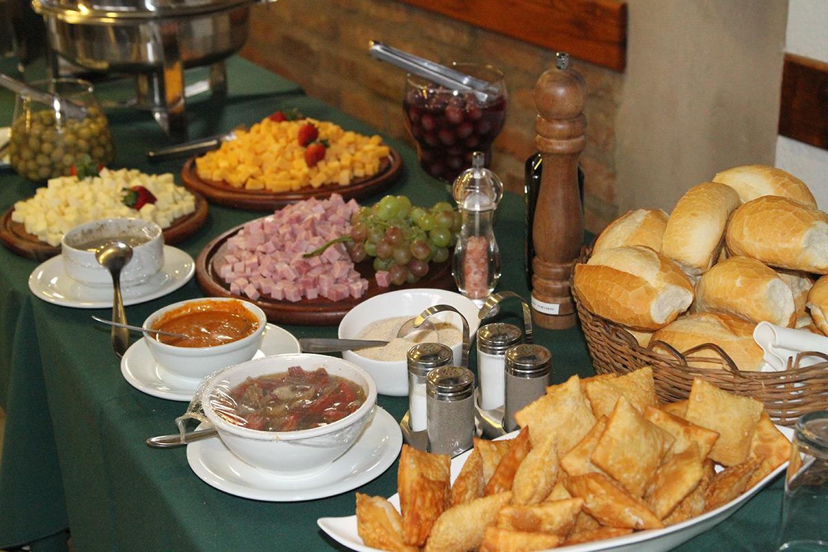 Eventos | Restaurante Camillo em Brotas