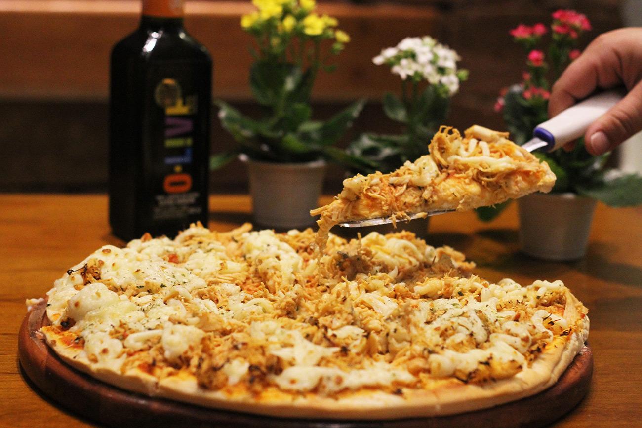 Sobremesas | Restaurante Camillo em Brotas