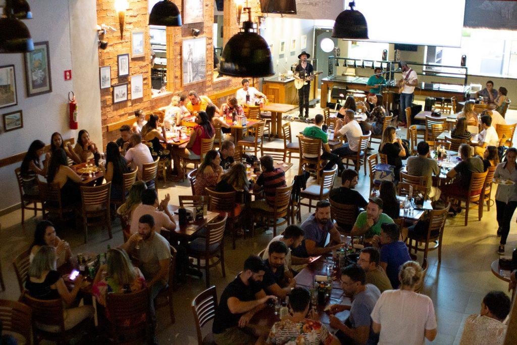 Restaurante | Restaurante Camillo em Brotas
