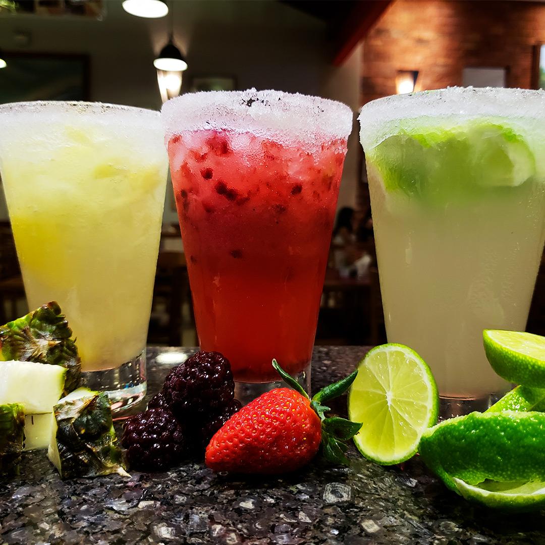 Drinks e Bebidas | Restaurante Camillo em Brotas